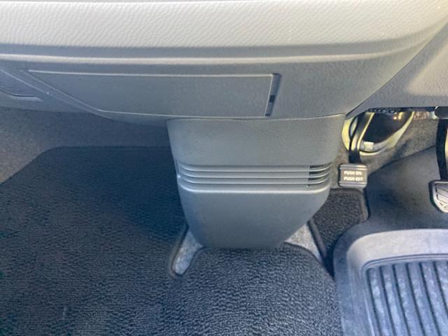 FX 4WD CD キーレス 13インチアルミホイール ABS シートヒーター セキュリティ(27枚目)