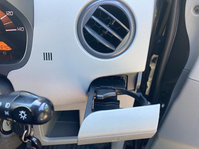 FX 4WD CD キーレス 13インチアルミホイール ABS シートヒーター セキュリティ(29枚目)