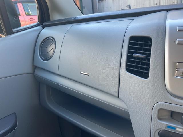 FX 4WD CD キーレス 13インチアルミホイール ABS シートヒーター セキュリティ(33枚目)