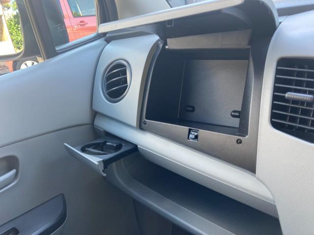 FX 4WD CD キーレス 13インチアルミホイール ABS シートヒーター セキュリティ(34枚目)