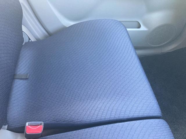 FX 4WD CD キーレス 13インチアルミホイール ABS シートヒーター セキュリティ(35枚目)