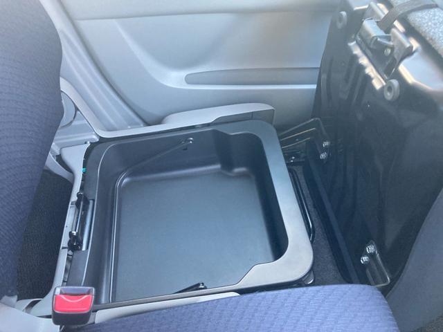 FX 4WD CD キーレス 13インチアルミホイール ABS シートヒーター セキュリティ(36枚目)