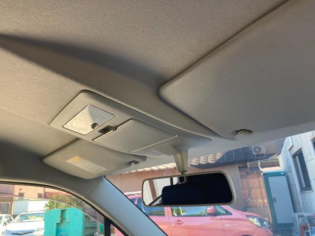 FX 4WD CD キーレス 13インチアルミホイール ABS シートヒーター セキュリティ(37枚目)