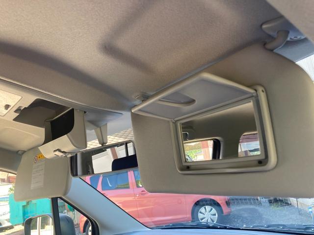 FX 4WD CD キーレス 13インチアルミホイール ABS シートヒーター セキュリティ(38枚目)