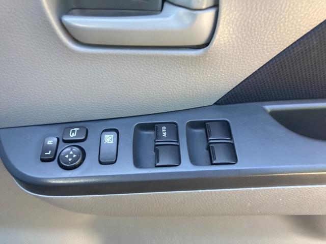 FX 4WD CD キーレス 13インチアルミホイール ABS シートヒーター セキュリティ(40枚目)