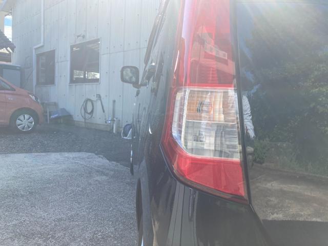 FX 4WD CD キーレス 13インチアルミホイール ABS シートヒーター セキュリティ(43枚目)