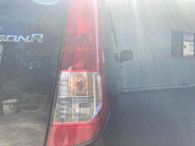 FX 4WD CD キーレス 13インチアルミホイール ABS シートヒーター セキュリティ(44枚目)