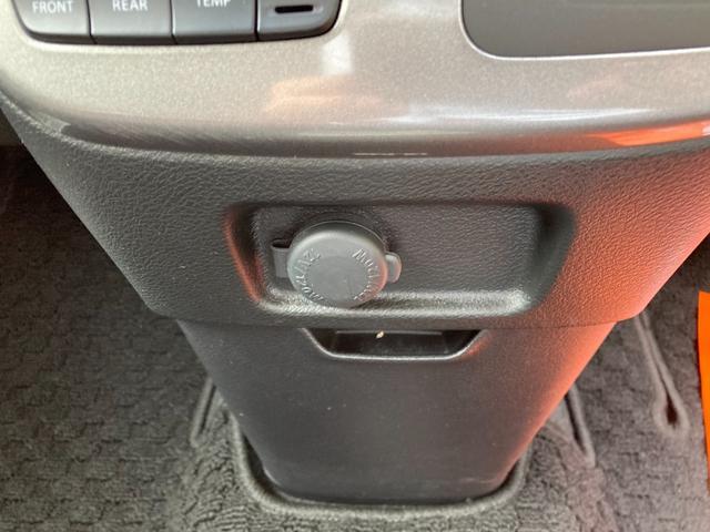 ハイブリッドMX ナビTV DVD CD 片側パワースライドドア スマートキー アイドリングストップ 15インチアルミホイール 横滑り防止機能 ワンオーナー(33枚目)