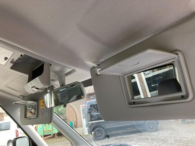 ハイブリッドMX ナビTV DVD CD 片側パワースライドドア スマートキー アイドリングストップ 15インチアルミホイール 横滑り防止機能 ワンオーナー(35枚目)