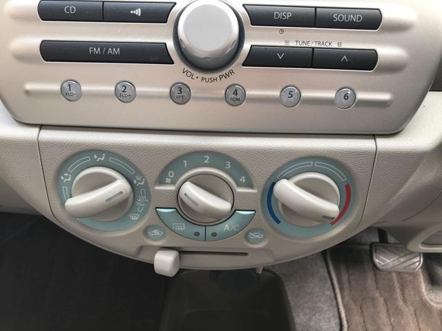 ECO-L アイドリングストップ キーレス CDオーディオ(6枚目)