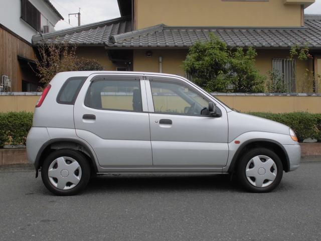 「スズキ」「スイフト」「コンパクトカー」「岡山県」の中古車4
