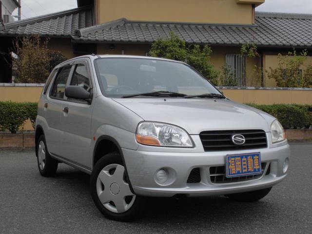 「スズキ」「スイフト」「コンパクトカー」「岡山県」の中古車6