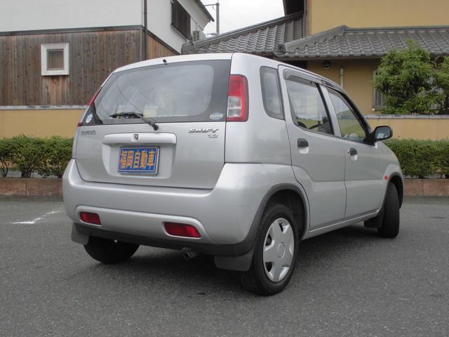 「スズキ」「スイフト」「コンパクトカー」「岡山県」の中古車8