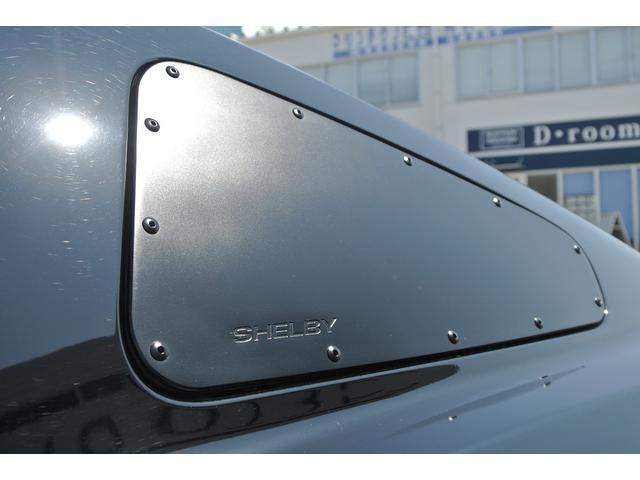 シェルビーGT500 Borlaエキゾーストマフラ 新車並行(13枚目)