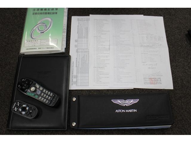 取扱説明書・点検記録簿・スペアキー・リモコン・ワイヤレスヘッドフォンなどシッカリ揃っております。