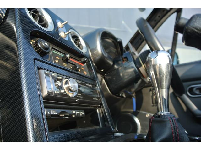 「その他」「ユーノスロードスター」「オープンカー」「広島県」の中古車11