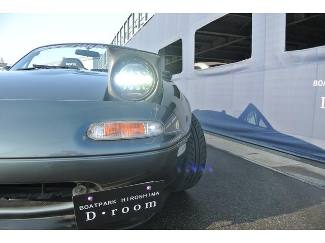「その他」「ユーノスロードスター」「オープンカー」「広島県」の中古車30