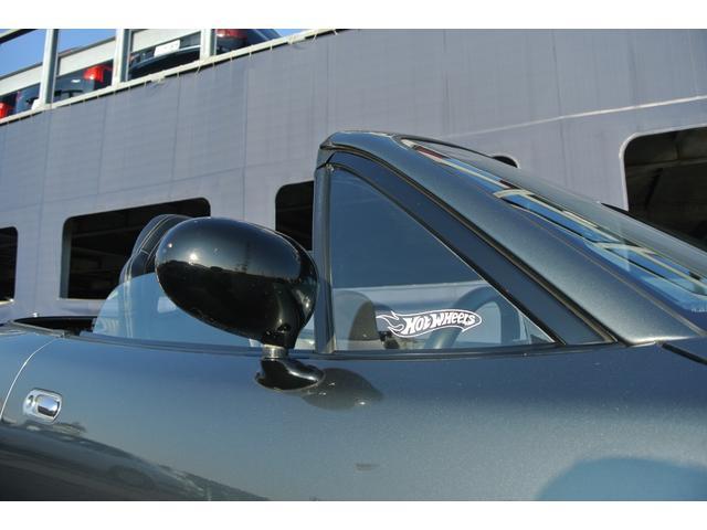 「その他」「ユーノスロードスター」「オープンカー」「広島県」の中古車40