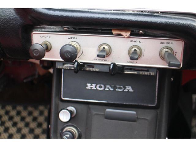 「ホンダ」「S600」「オープンカー」「広島県」の中古車16
