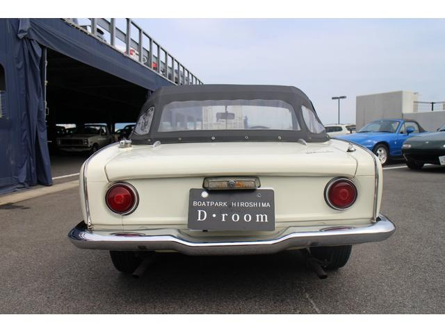 「ホンダ」「S600」「オープンカー」「広島県」の中古車35