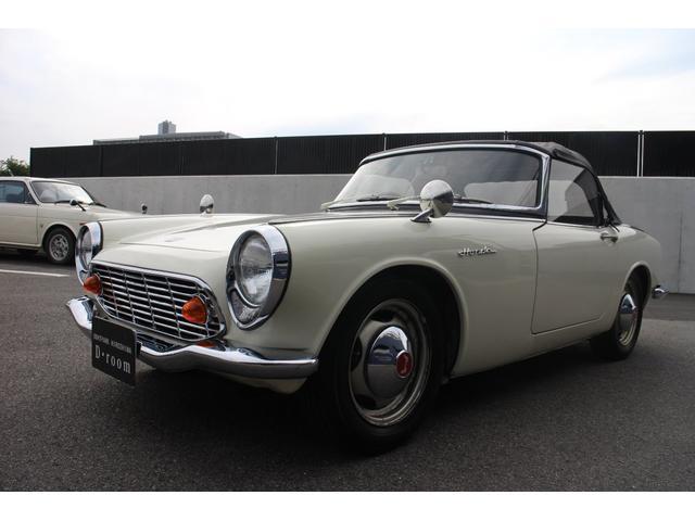 「ホンダ」「S600」「オープンカー」「広島県」の中古車46