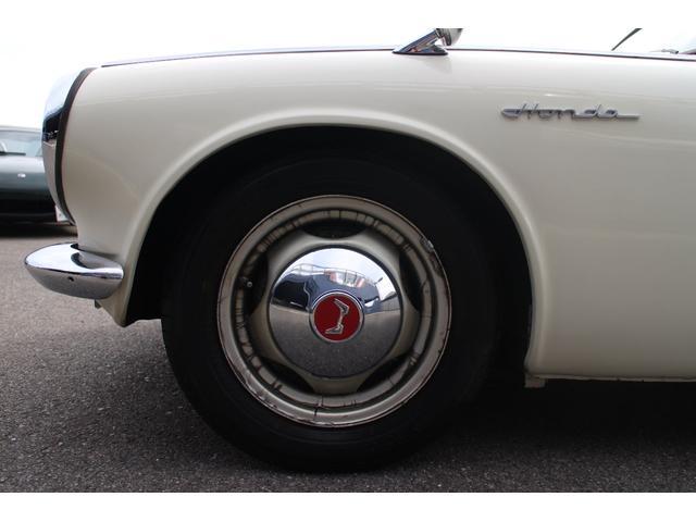 「ホンダ」「S600」「オープンカー」「広島県」の中古車56