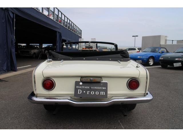 「ホンダ」「S600」「オープンカー」「広島県」の中古車76