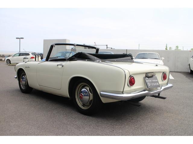 「ホンダ」「S600」「オープンカー」「広島県」の中古車79