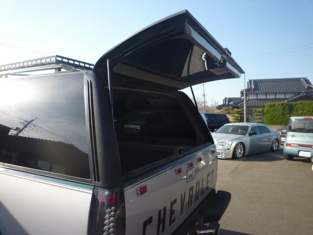 「シボレー」「シボレー サバーバン」「SUV・クロカン」「山口県」の中古車10