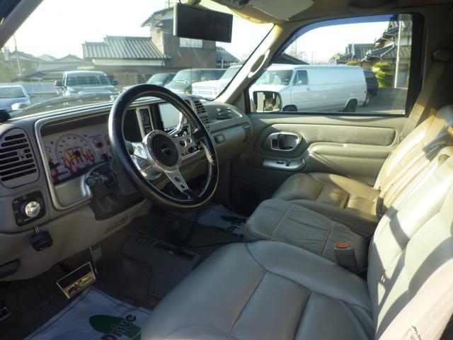 「シボレー」「シボレー サバーバン」「SUV・クロカン」「山口県」の中古車11