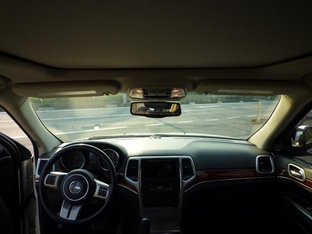「その他」「ジープグランドチェロキー」「SUV・クロカン」「山口県」の中古車11