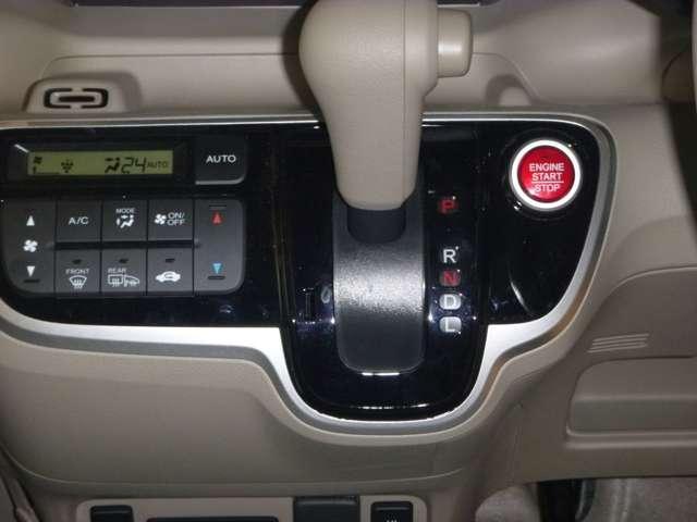 ホンダ N BOX G SSパッケージ ナビ バックカメラ シートヒーター