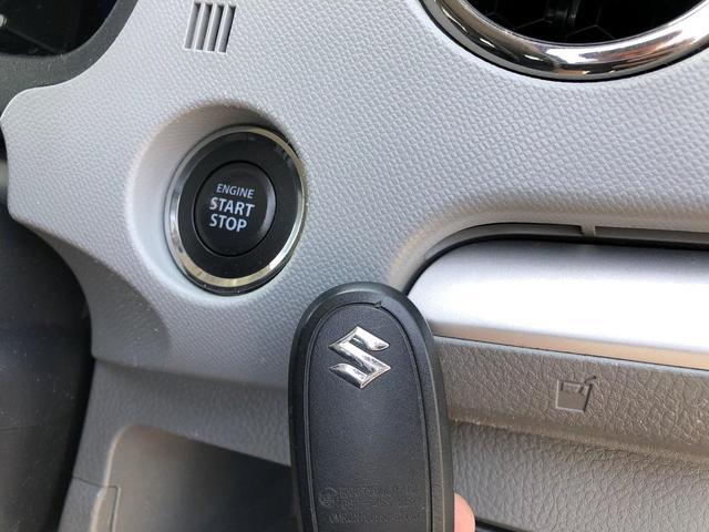 スズキ ワゴンR FXリミテッドII ナビ ワンセグ Pスタート