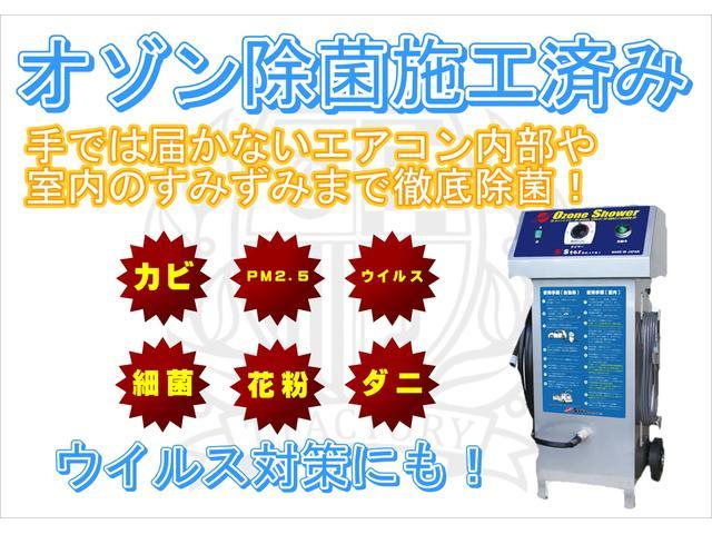 カスタム 5MT/新品社外ステアリング/地デジナビ/フルセグ/CD/USB/キーレス/1年保証(30枚目)