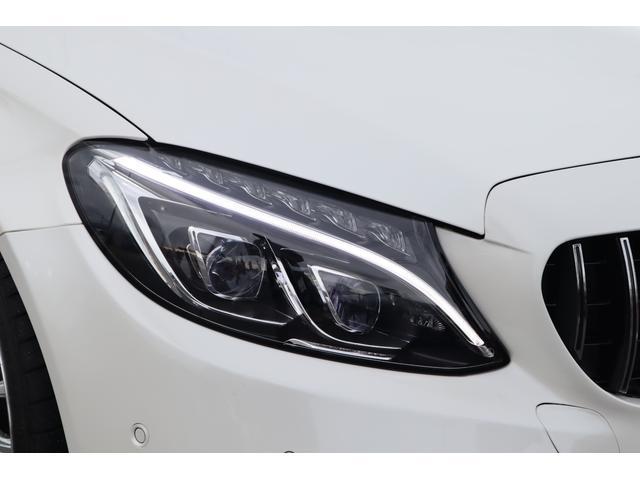 C200 ステーションワゴン スポーツ C63仕様/マフラー/TWS鍛造20インチAW/パナメリカーナグリル/レーダーセーフティPKG/パワーシート/シートヒーター/LEDヘッドライト/純正HDDナビ/フルセグTV(26枚目)