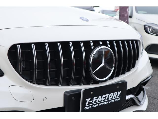 C200 ステーションワゴン スポーツ C63仕様/マフラー/TWS鍛造20インチAW/パナメリカーナグリル/レーダーセーフティPKG/パワーシート/シートヒーター/LEDヘッドライト/純正HDDナビ/フルセグTV(27枚目)
