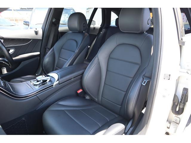 C200 ステーションワゴン スポーツ C63仕様/マフラー/TWS鍛造20インチAW/パナメリカーナグリル/レーダーセーフティPKG/パワーシート/シートヒーター/LEDヘッドライト/純正HDDナビ/フルセグTV(55枚目)