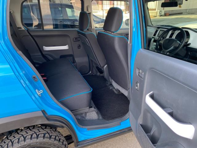 G ナビ 衝突軽減ブレーキ リフトアップ 新品ホイール&タイヤ ETC アイドリングストップ(13枚目)