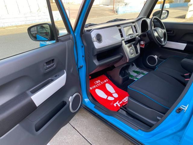 G ナビ 衝突軽減ブレーキ リフトアップ 新品ホイール&タイヤ ETC アイドリングストップ(16枚目)
