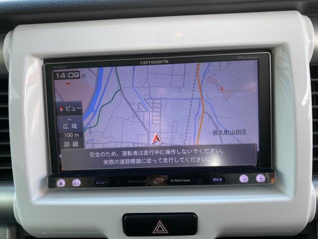 G ナビ 衝突軽減ブレーキ リフトアップ 新品ホイール&タイヤ ETC アイドリングストップ(20枚目)