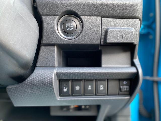 G ナビ 衝突軽減ブレーキ リフトアップ 新品ホイール&タイヤ ETC アイドリングストップ(22枚目)