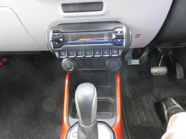 「スズキ」「イグニス」「SUV・クロカン」「岡山県」の中古車11
