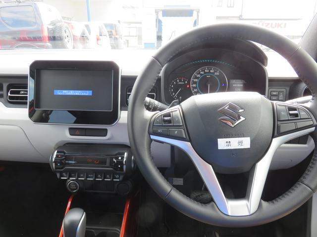 「スズキ」「イグニス」「SUV・クロカン」「岡山県」の中古車15