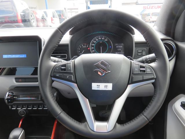 「スズキ」「イグニス」「SUV・クロカン」「岡山県」の中古車16