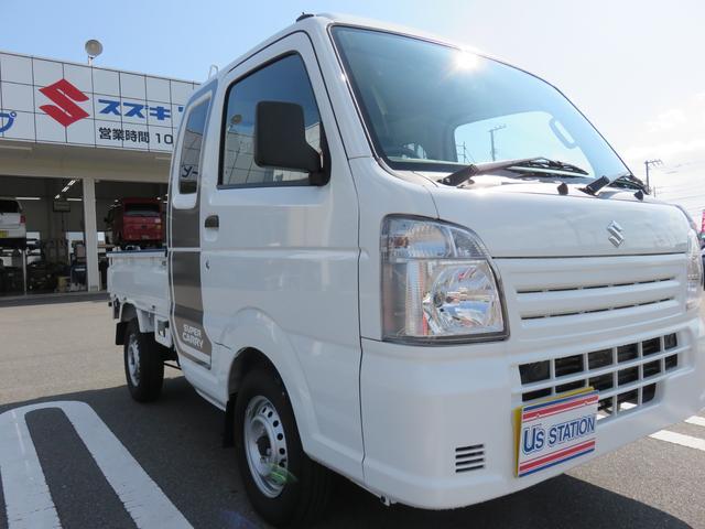 「スズキ」「スーパーキャリイ」「トラック」「岡山県」の中古車6