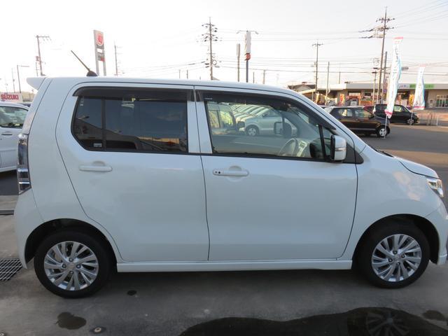 「スズキ」「ワゴンR」「コンパクトカー」「岡山県」の中古車4