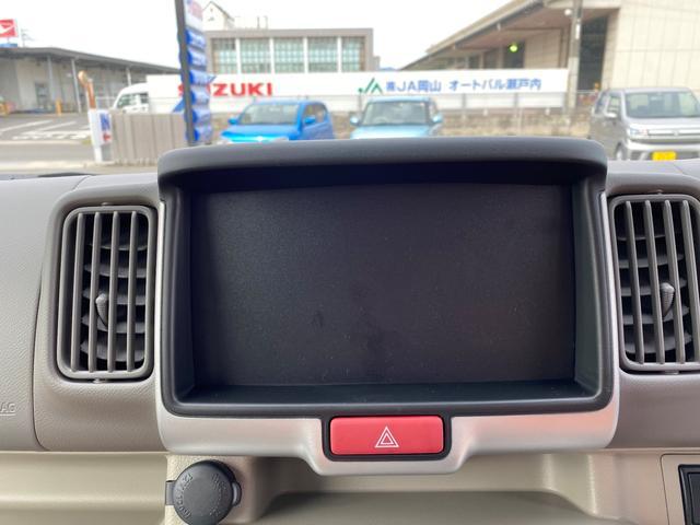 「スズキ」「エブリイワゴン」「コンパクトカー」「岡山県」の中古車10