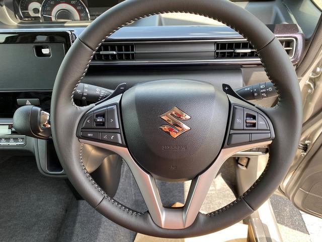 「スズキ」「ワゴンRスティングレー」「コンパクトカー」「岡山県」の中古車16
