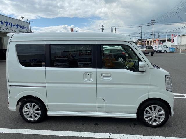 「スズキ」「エブリイワゴン」「コンパクトカー」「岡山県」の中古車4