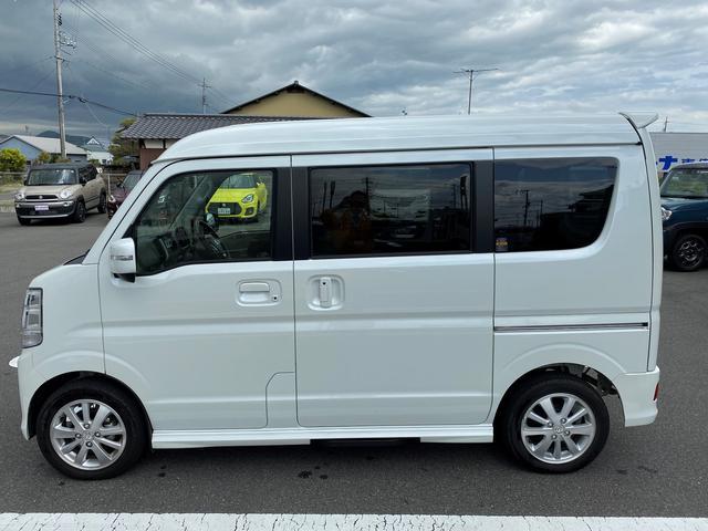 「スズキ」「エブリイワゴン」「コンパクトカー」「岡山県」の中古車5